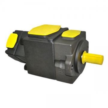 Yuken PV2R14-10-136-F-RAAA-31 Double Vane pump