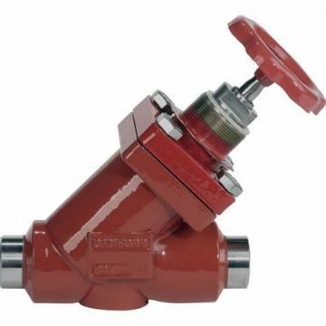 Danfoss Shut-off valves 148B4627 STC 25 A STR SHUT-OFF VALVE HANDWHEEL