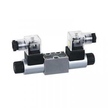 Rexroth 4WE10W3X/CG24N9K4 Solenoid directional valve
