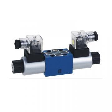 Rexroth 4WE6T6X/EG24N9K4 Solenoid directional valve