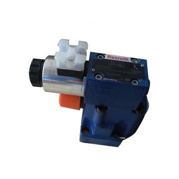 Rexroth DBW30B1-5X/100-6EG24N9K4 PRESSURE RELIEF VALVE