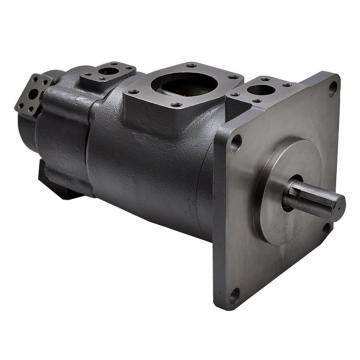 Yuken  PV2R12-25-47-L-RAA-40 Double Vane pump