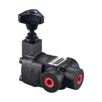 Yuken RG-10---22 pressure valve