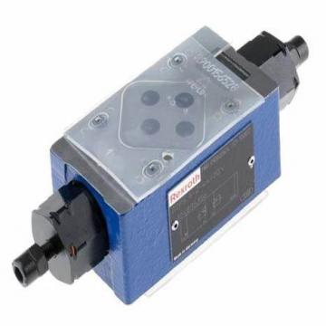 Rexroth Z2FS10-5-3X/SV THROTTLE VALVE